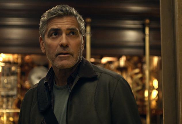 Smokinli Yetenek: George Clooney Filmleri