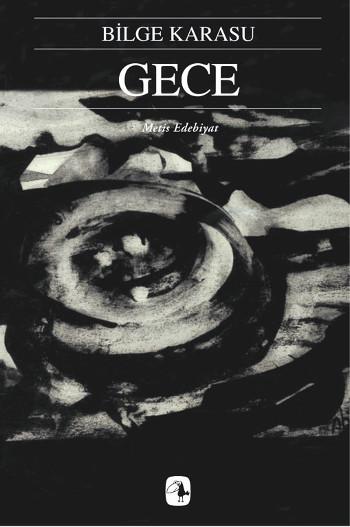 kitap – bilge karasu