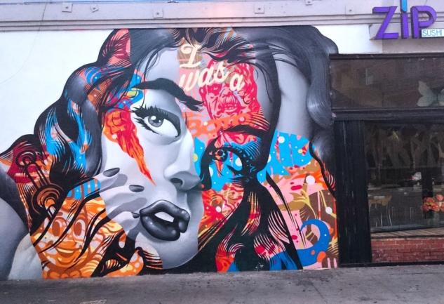 Los Angeles Sokak Sanatı Turu Vol.3: Şehir Merkezi