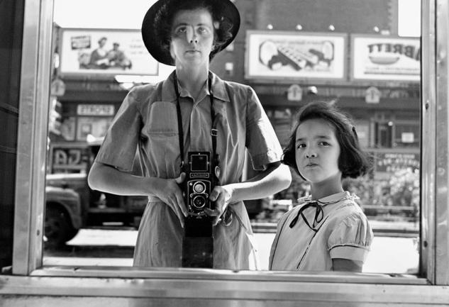 Finding Vivian Maier: İlham Veren Bir Yaşam Hikayesi