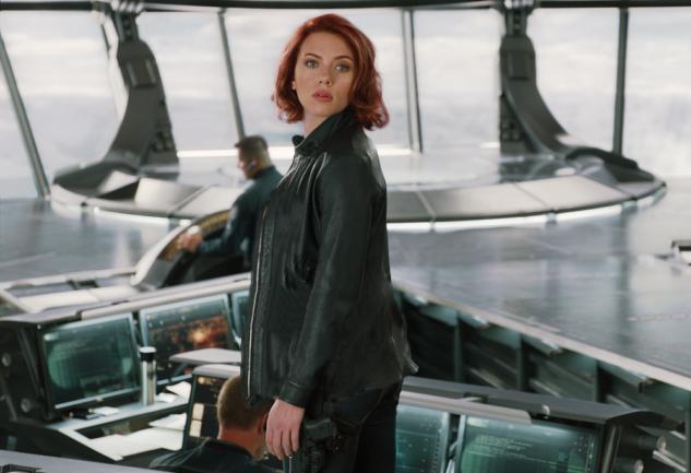 Sinemada Doğdu: Scarlett Johansson Filmleri