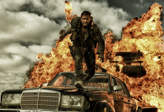 Mad Max: Fury Road: Post-apokaliptik Aksiyon Şöleni