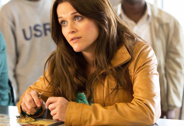 Yetenekli Sarışın: Reese Witherspoon Filmleri