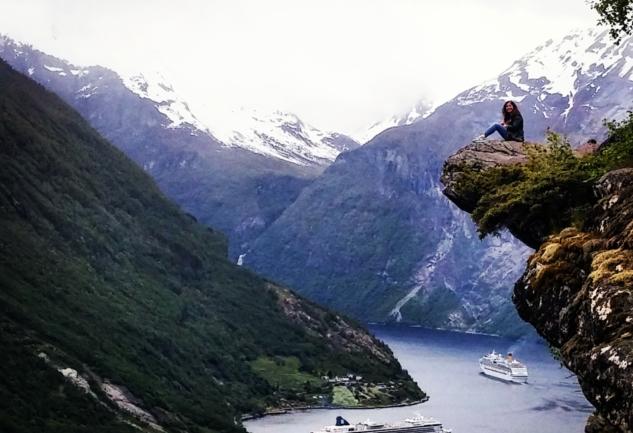 Norveç Günlükleri