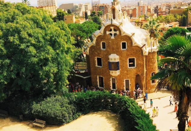 Hola Catalunya! Yaşanası Şehir Barcelona