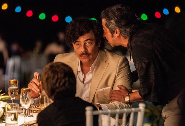 Puerto Rico'dan Hollywood'a: Benicio del Toro Filmleri