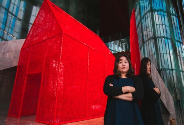 Chiharu Shiota: 'İlk Ev' İle İlgili Bir Röportaj