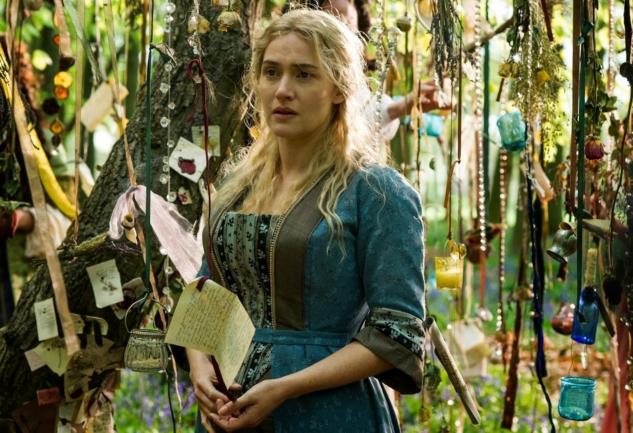 Kate Winslet Filmleri: Günümüzün En Yetenekli Aktrislerinden