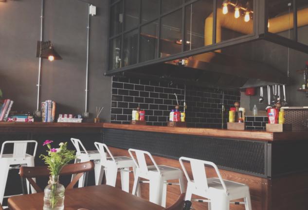 Kev Cafe & Ben Coffee Roasters: Kadıköy'den İki Mekan