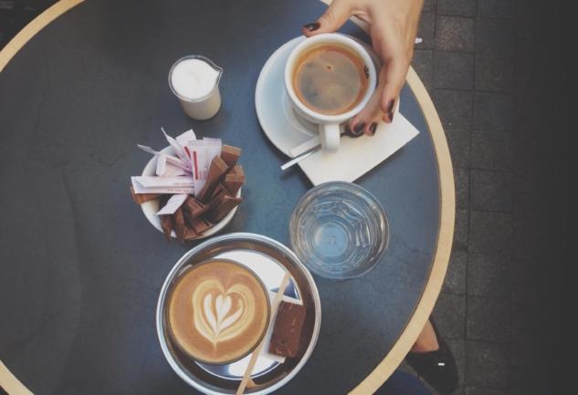 Coffee Manifesto: Kadıköy Çarşı Hareketleniyor