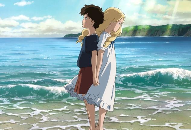 When Marnie Was There: Ergenlik Sancıları Üzerine Bir Anime
