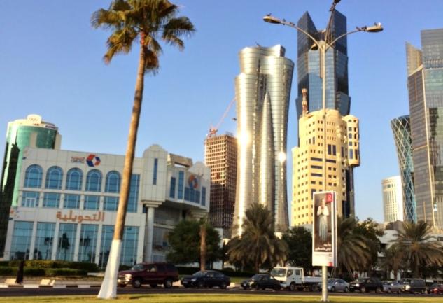 Arap Yarımadası'nda İlk Durak: Doha