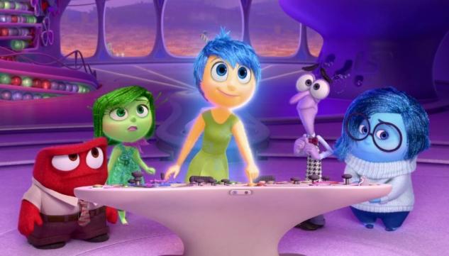 Pixar Filmleri: En Başarılı Pixar Animasyonlarından Öneriler