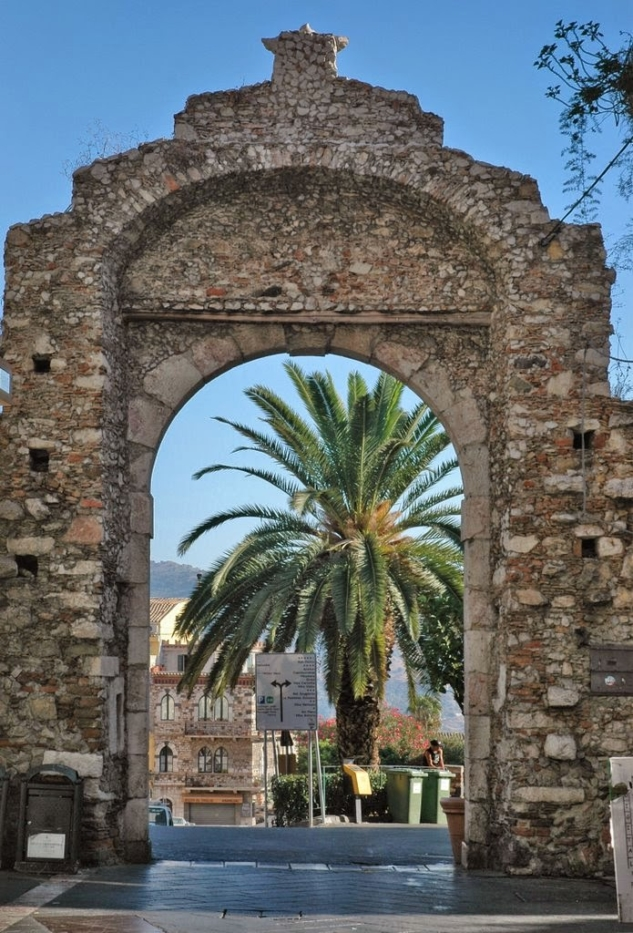 porta messina kemeri
