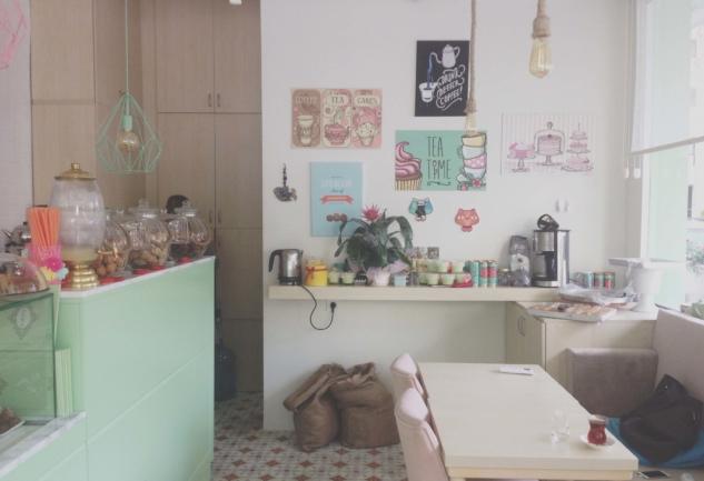 Sobiren Cafe: Sahrayıcedit'te Kahvaltı Artık Daha Güzel