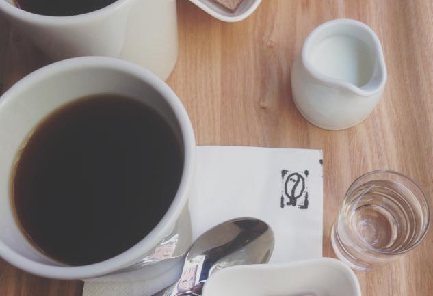 Tribu Caffe Artigiano: Kahve-Kitap Keyfi İçin Bir Kadıköy Kahvecisi