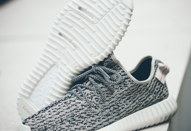 Kanye West x Adidas Originals - YEEZY BOOST 350