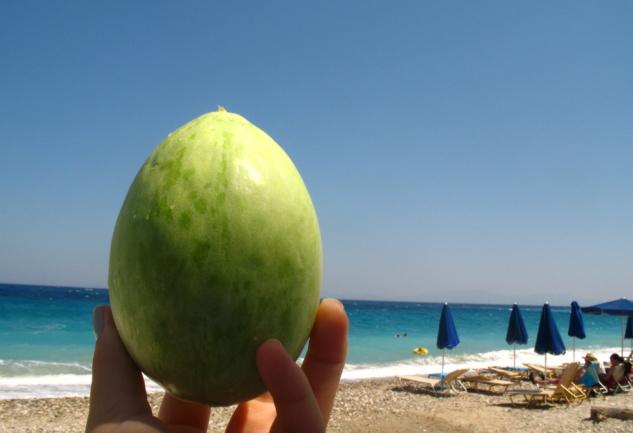 Yunanistan'ın Chill-Out Toprakları: Samos Adası