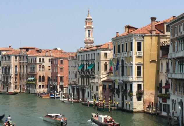 Başka Bir Venedik Olmalı!