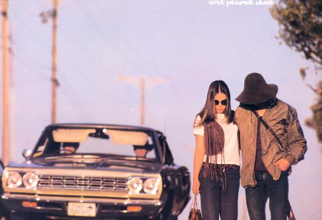 Gözü Kapalı Müzik: Chemical Brothers - Exit Planet Dust