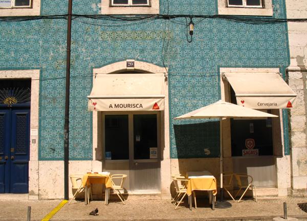 Her Gün Fado Dinlenen Şehir: Lizbon / Bölüm: 1