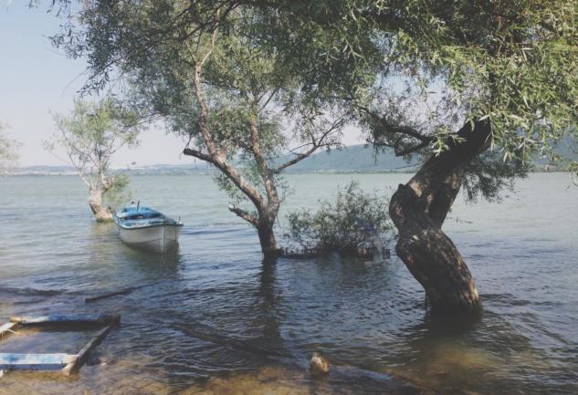 Gölyazı ve Tirilye: Şehre Yakın ve Huzurlu