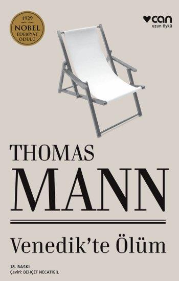 kitap – mann