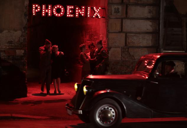 Phoenix: Savaş Sonrası Almanya'sının Ruh Hali