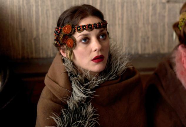 Fransız Sinemasının Büyük Yeteneği: Marion Cotillard Filmleri