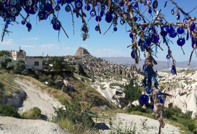 Sonbaharda Kapadokya Önerileri
