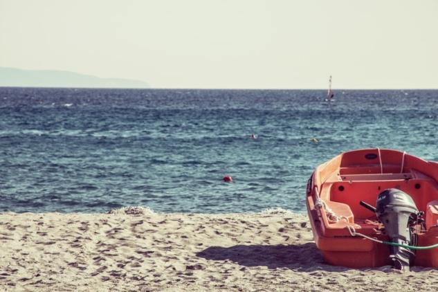 Kos Adası Yunanistan