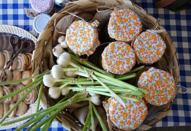 Şile Earth Market: Yemeğimiz Yavaş Olsun!