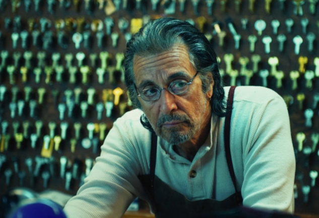 Scarface'ten Bugüne: Al Pacino Filmleri