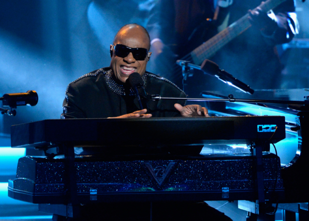 Stevie Wonder: Songs In The Key Of Life – An All-Star GRAMMY Salute – Show