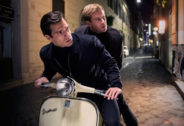 Haftanın Film Önerileri: UNCLE, No Escape, Visions, American Ultra