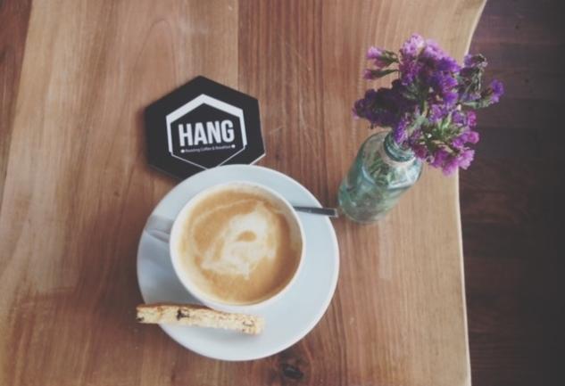 Hang Cafe: Kadıköy'de Kahvaltı-Kahve Noktası