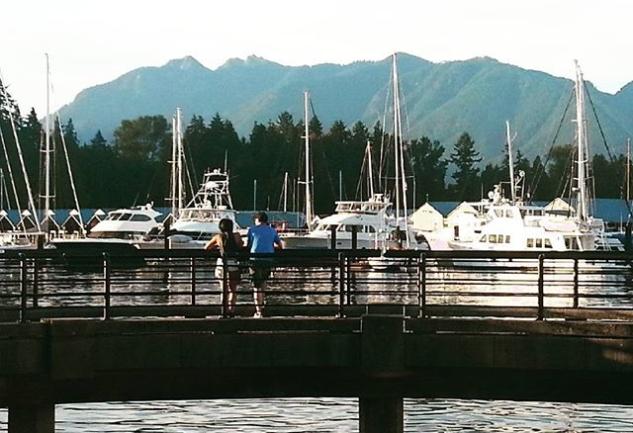 Vancouver: Okyanus Ötesindeki Soğuk Memleketin Sıcacık Yüzü