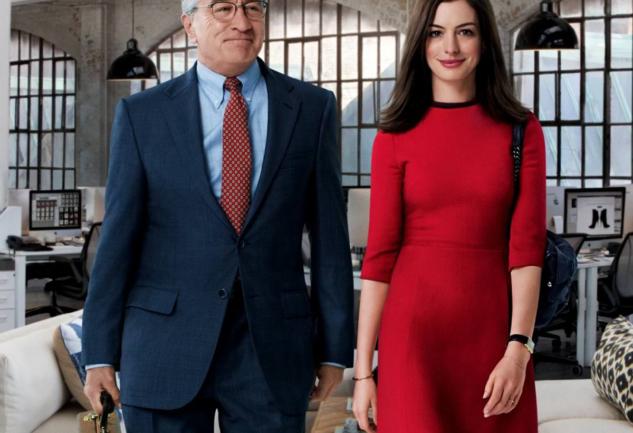 En İyi Anne Hathaway Filmleri: Samimi Bir Gülümseme İçin