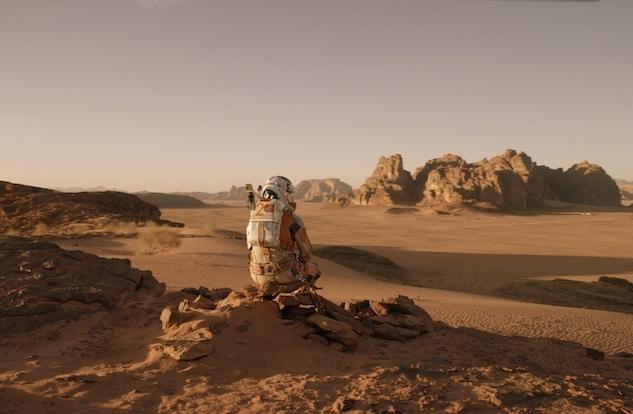 Biyografiden Bilimkurguya: Ridley Scott Filmleri