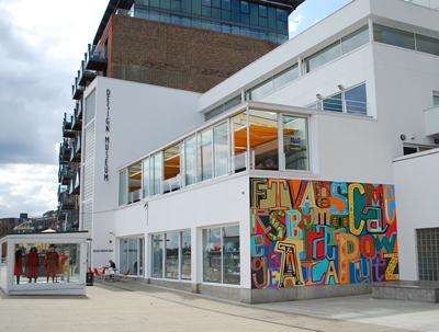Berlin, Tokyo ve Londra'dan Tasarım Durakları