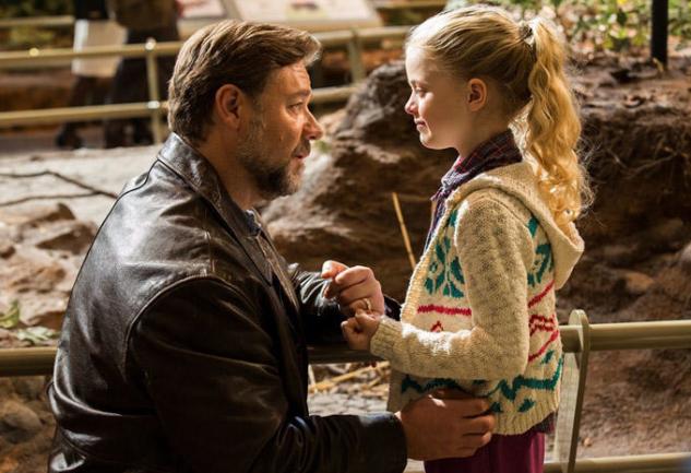 Avustralya'dan Türkiye'ye: Russell Crowe Filmleri