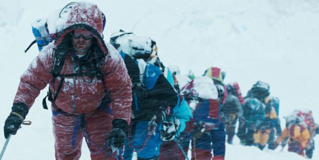 Everest: Soğuk Havalarda İzlenecek Film