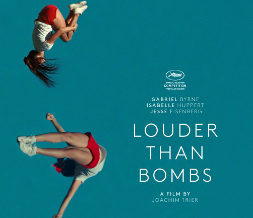 Filmekimi'nden: Louder Than Bombs