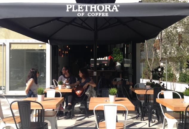 Fenerbahçe'den Yükselen Kahve Kokusu: Plethora