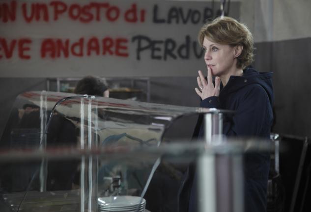 Mia Madre: Annelere ve Anneliğe Adanmış Bir Film
