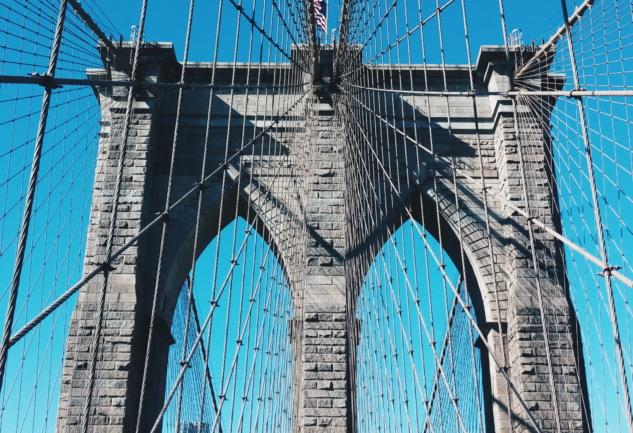 NY Diye Yazılır, New York, New York Diye Okunur!