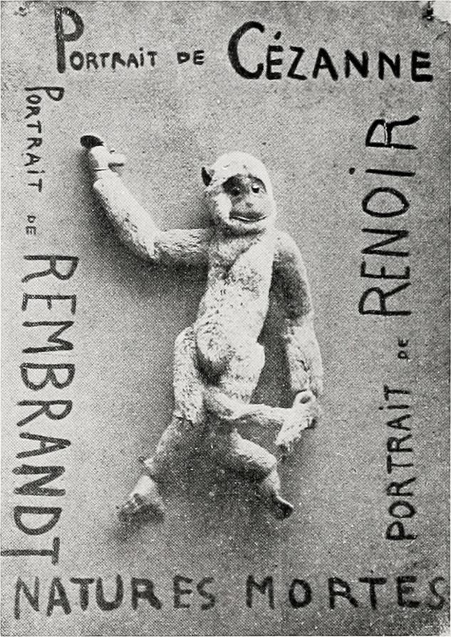 Francis_Picabia,_1920,_Portrait_of_Cézanne,_Portrait_of_Renoir,_Portrait_of_Rembrandt