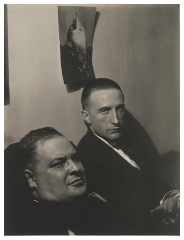 Man_Ray,_1920,_Three_Heads_(Joseph_Stella_and_Marcel_Duchamp),_gelatin_silver_print,_20.7_x_15.7_cm,_Museum_of_Modern_Art