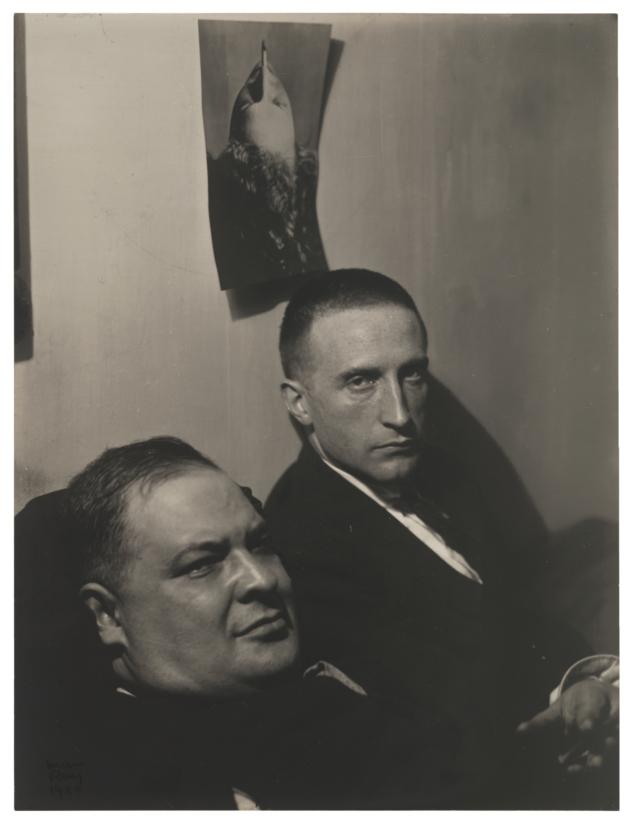 Man_Ray,_1920,_Three_Heads_(Joseph_Stella_and_Marcel_Duchamp),_gelatin_silver_print,_20.7_x_15.7_cm,_Museum_of_Modern_Art