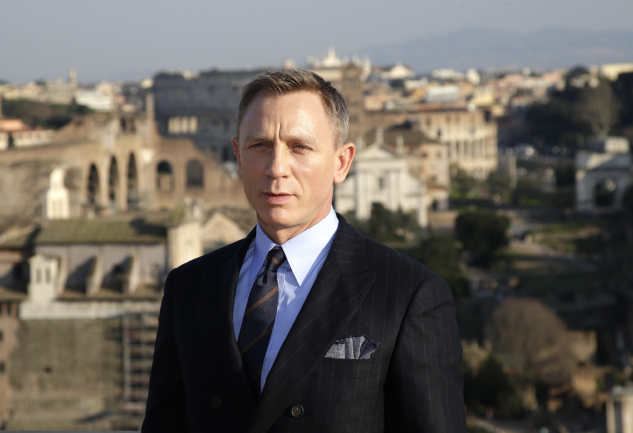 Neslimizin 007'si: Daniel Craig Filmleri